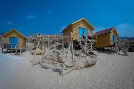 Barracuda Beach House