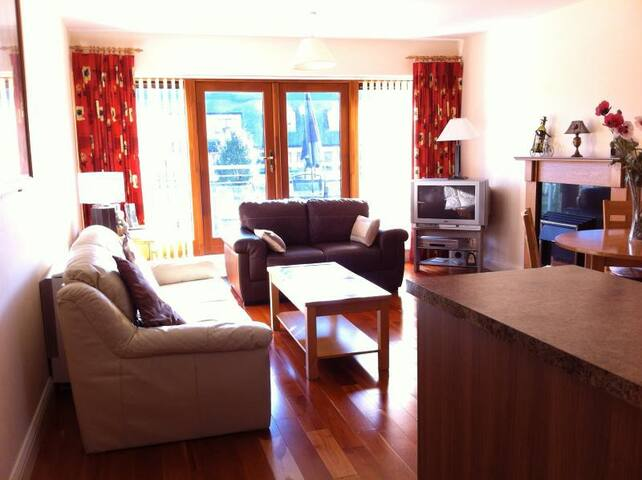luxury penthouse apartment - Westport - Apartamento