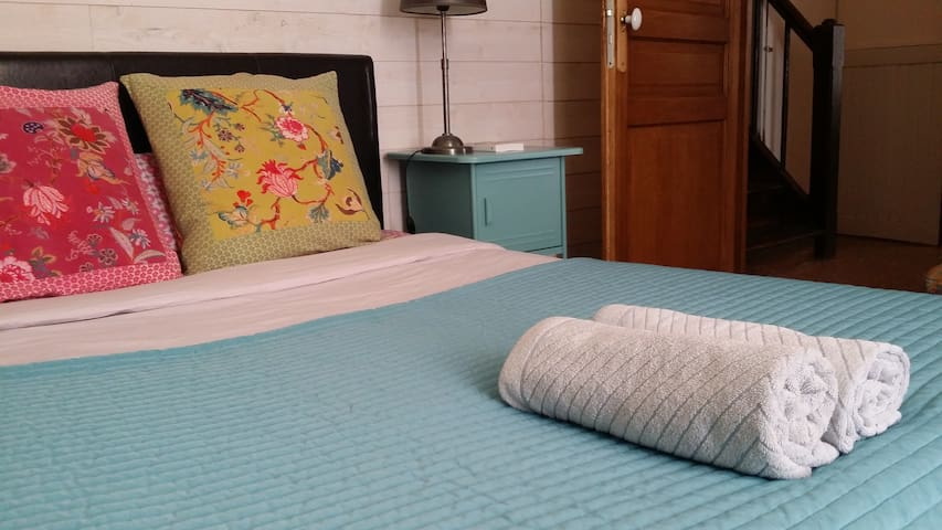 Maison vacances emplacement idéal - Douarnenez - House