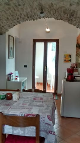 B&B CadaCera - San Bartolomeo - Bed & Breakfast
