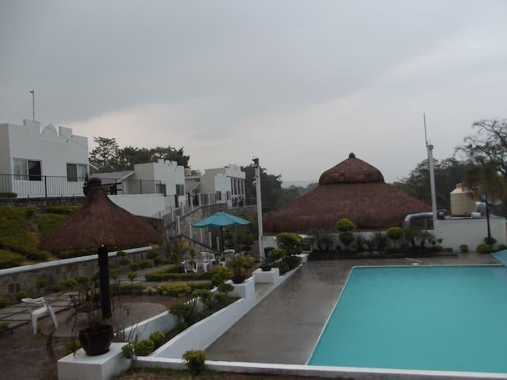 HOTEL SAN JOSE  AQUISMON SLP