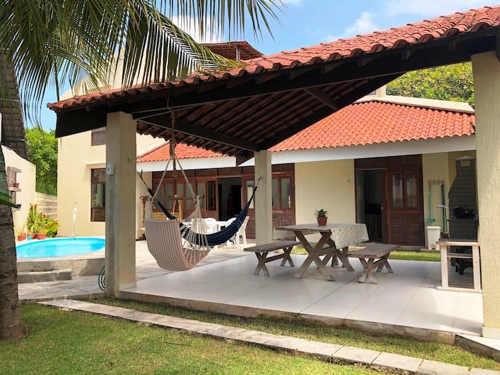 Casa em Serrambi