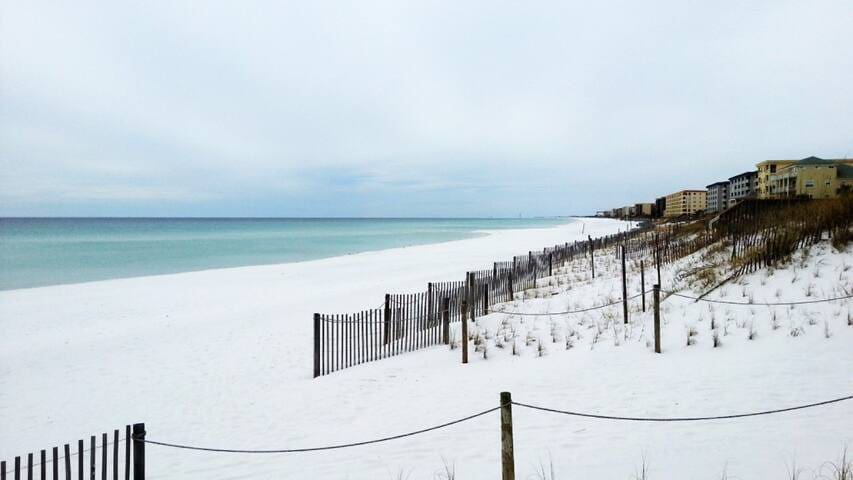 Affordable Beach Vacation for Renovation Pricing