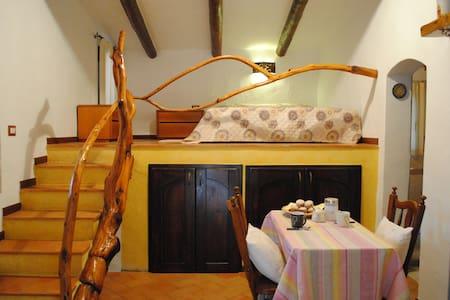 Casa vacanze San Pantaleo - San Pantaleo