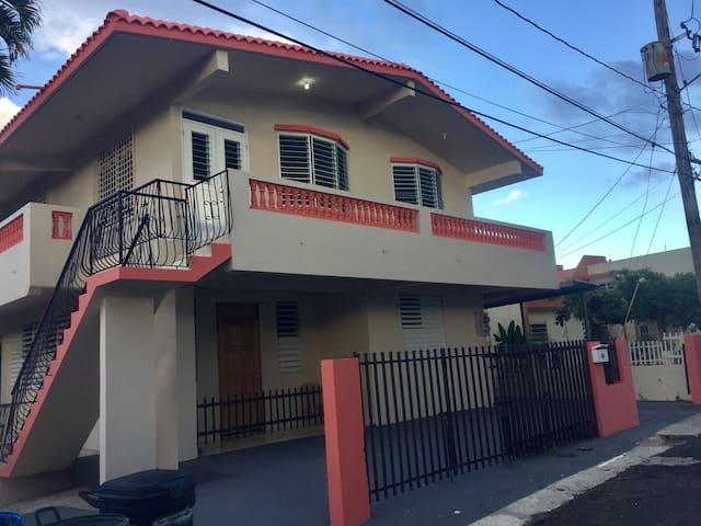 Abuela Aya's Place