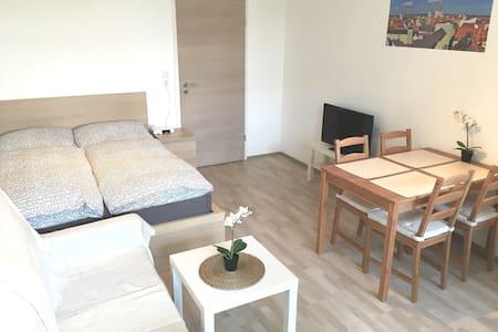 Appartement Newstyle - Regensburg - Wohnung