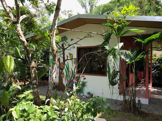 Casa de dona Mirta