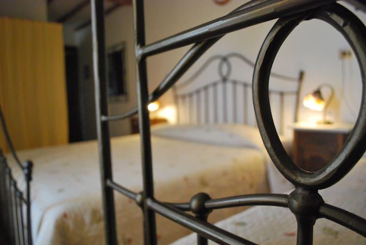 CASALE DEI GELSI - Camera Orvieto