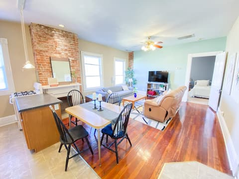 Historic charm minutes from Downtown Lexington
