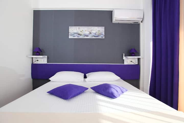 Lavender Villa