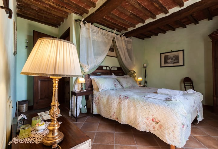 Charming and relax in Val d'Orcia
