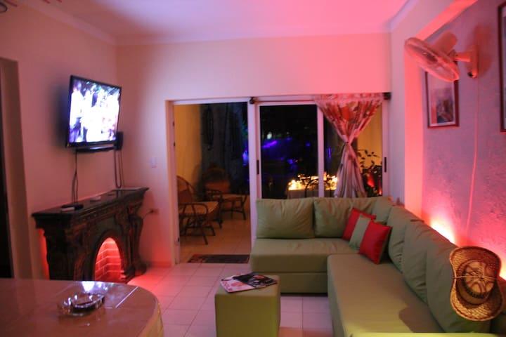 """#1 Villa Don Pipo """"Jacuzzi Cuban VIP"""" - La Habana - Rumah"""
