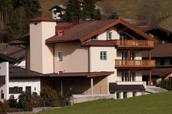 Precioso apartamento en Westendorf, Tirol con terraza