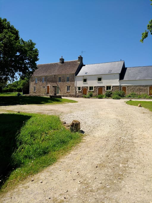 Beautiful normandy farmhouse for2 chambres d 39 h tes - Chambre d hotes haute normandie ...