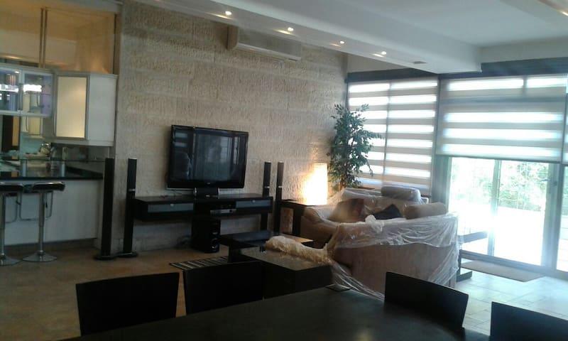 Comfortable 2 BDR Apartment in Abdoun