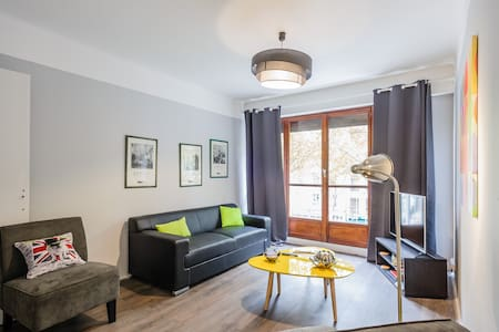 New flat in City center. - Lyon-2E-Arrondissement