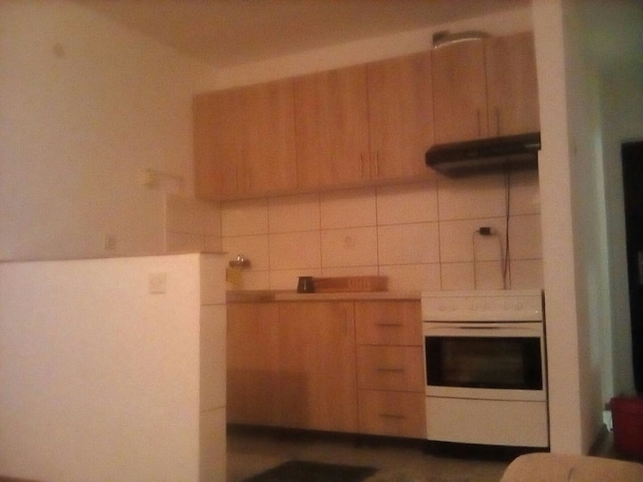 City Center cheap Appartment Zenica