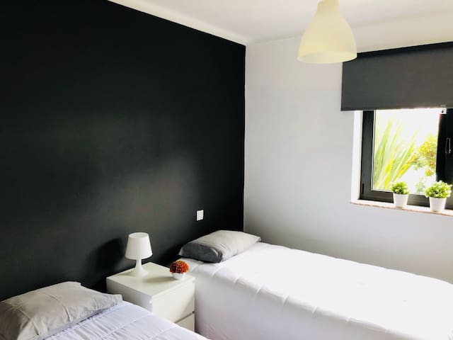 Nice, Quiet and comfortable Apartment