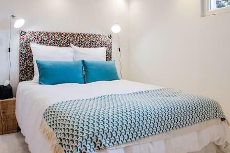 Chambre double confort - Aubagne