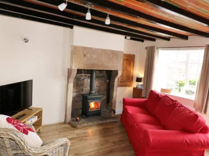 Mill View Cottage, Belper