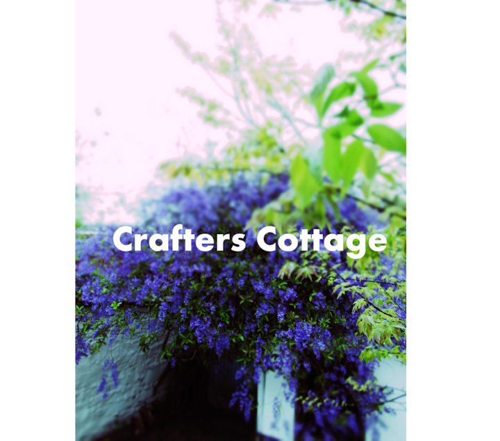 Crafter's Cottage, Cross St, Artificer's Square.