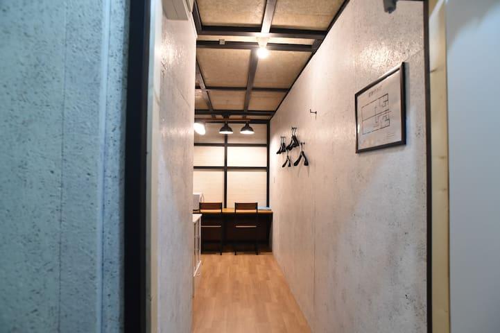 Motel inn Minami Otaru  roomC
