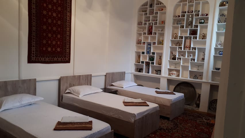 Bobo Haydar Guest House 3