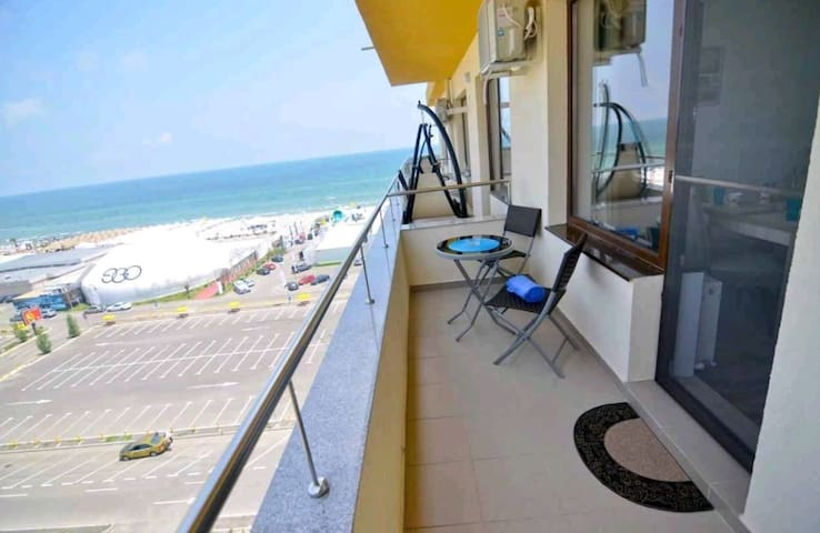 Cancun Beach Apartament Summerland Mamaia 7
