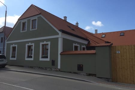 Apartman Jindřichův Hradec