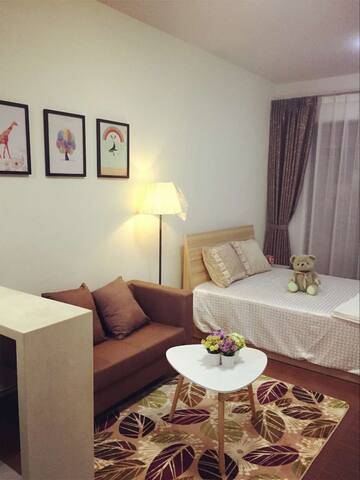 温馨珠海(近机场) Home Sweet Home Zhuhai(Close to Airport) - Zhuhai - Guesthouse
