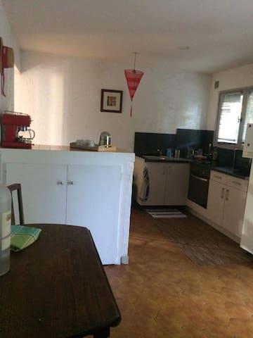 Jolie appartement dans le golf de St Tropez - Roquebrune-sur-Argens - Apartemen