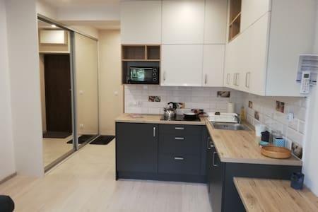 Apartament Nowy Świat