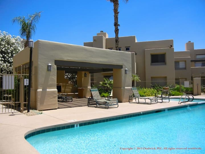 Beautiful Location in the heart of Scottsdale !!!