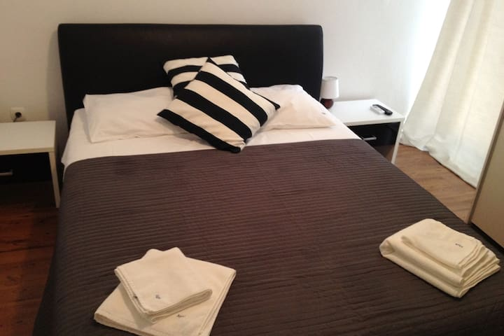Room 1 - Primošten