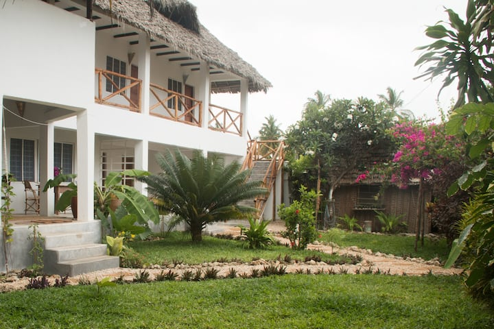 Villa Kiota, charming double room