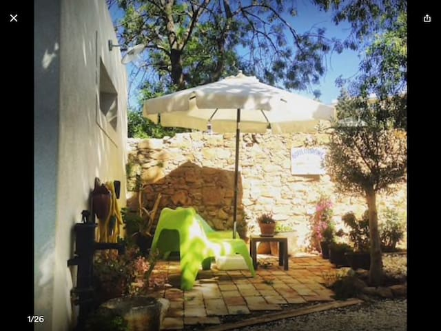 Studio Bed & Provence - Toulon - Appartement