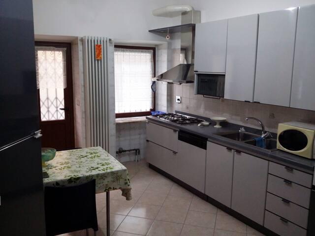 Casa vacanze Giaveno