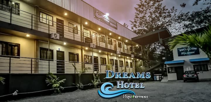 Dreams Hotel Hermosa