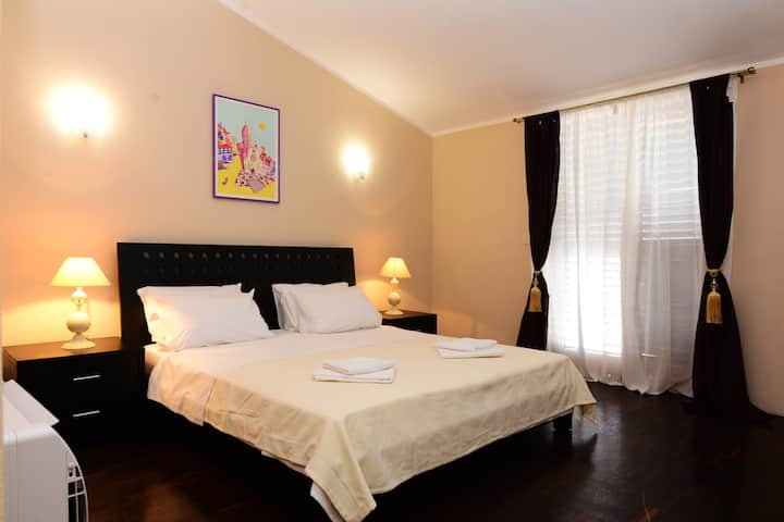 Luxury Room Uzorita Bed & Breakfast in Sibenik-R2