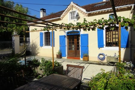 Welcome to Glorious Gascony !  - Bed & Breakfast