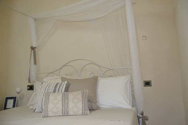 Sicily central stylish apartment in Noto