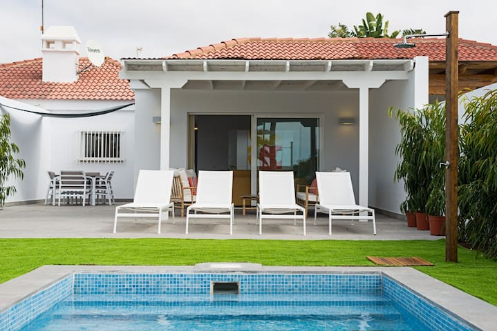 Villa Pasito Blanco 11 - San Bartolomé de Tirajana - Villa