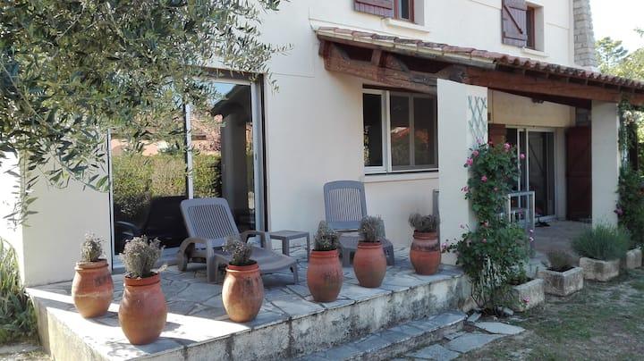 Villa indépendante Draguignan