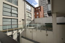 Amazing Edgware Road Apartment