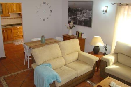 Coqueto y comodo apartamento (WI-FI) - Puerto de la Cruz