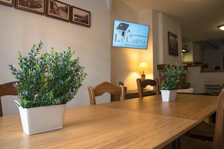 Casa Rural La Casina - Alange - Ev