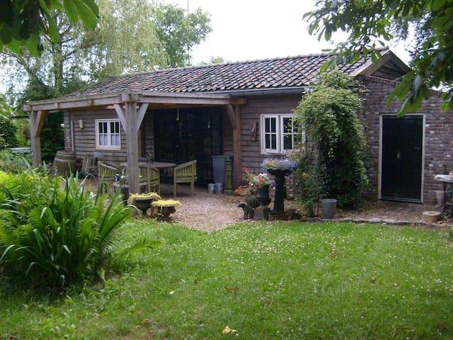Kerckhoeve/Gastenverblijf Oisterwijk (Tilburg) - Oisterwijk