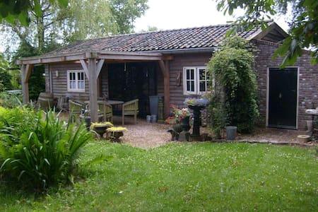 Kerckhoeve/Gastenverblijf Oisterwijk  (Tilburg ) - Oisterwijk - Stuga