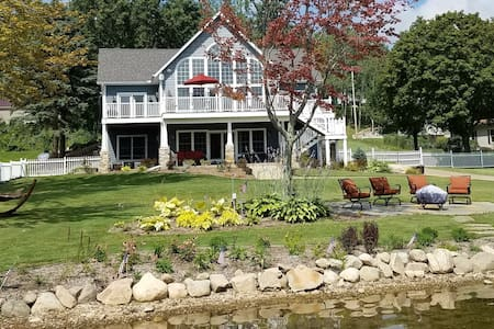 Share Our Lakefront Getaway