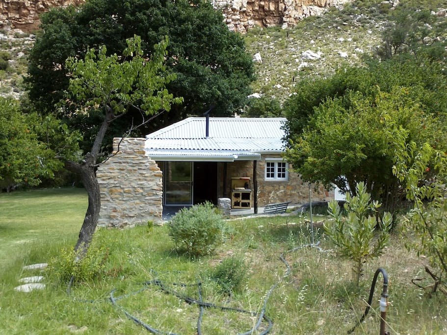 Keurboom Cottage